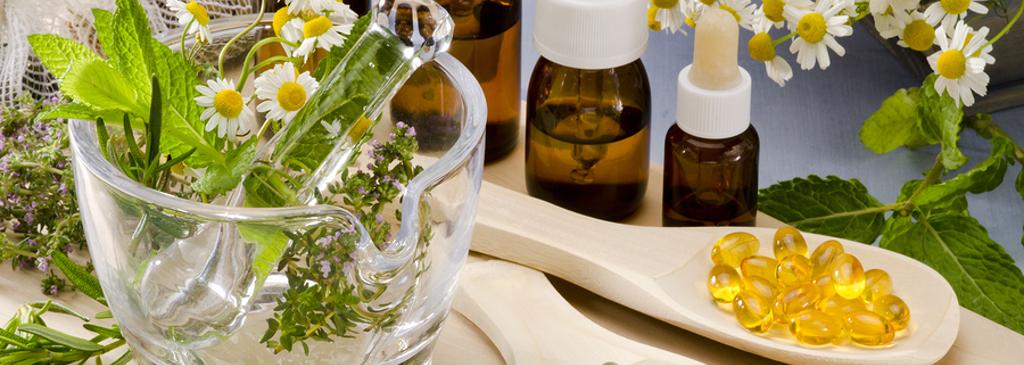 naturopahic medicine
