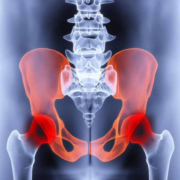 Pubic bone pain and instability | Bosnar Health
